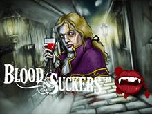 Игровые автоматы Blood Suckers играть бесплатно