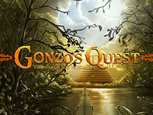 Игровые автоматы Gonzo's Quest играть бесплатно