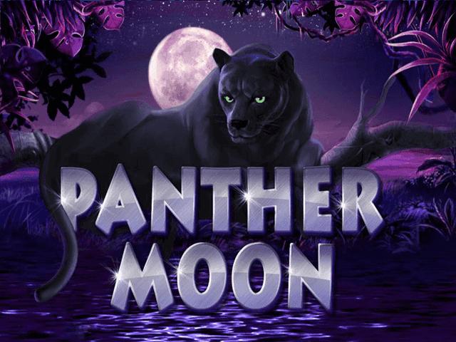 Игровые автоматы Panther Moon играть бесплатно