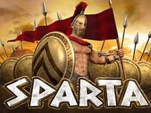 Игровые автоматы Sparta играть бесплатно