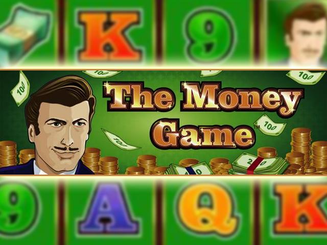 Игровые автоматы The Money Game играть бесплатно