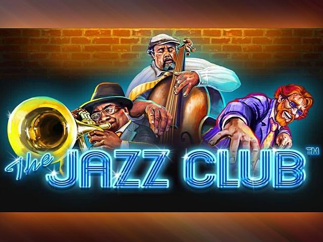 В казино на реальные деньги Джаз Клуб
