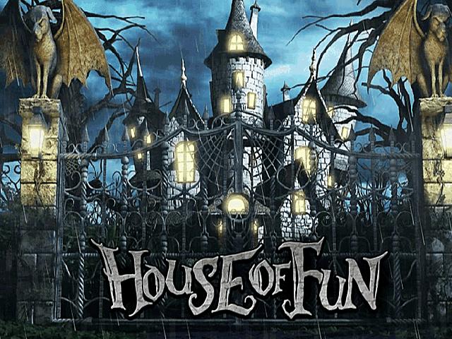 House Of Fun в онлайн-казино - азартная игра от Betsoft