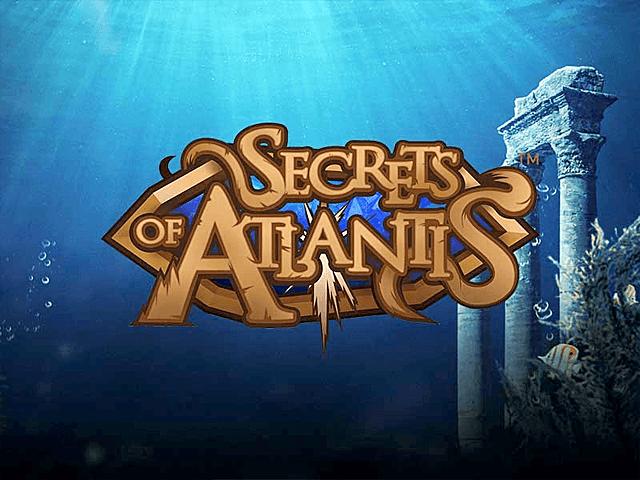 Тайны Атлантиды от Netent - азартная игра на деньги