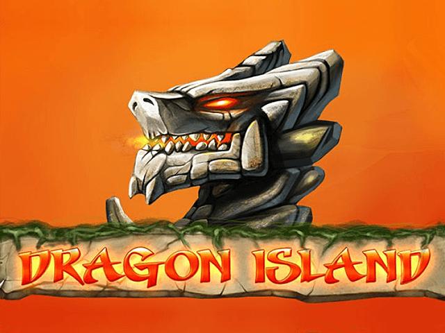 Игровой слот Остров Драконов для онлайн игры в казино от NetEnt