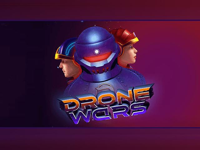 Drone Wars от Microgaming – играйте на реальные деньги