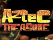 Aztec Treasure 2D (BetSoft) популярный игровой автомат в онлайн казино